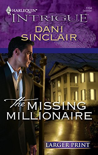 9780373888788: The Missing Millionaire
