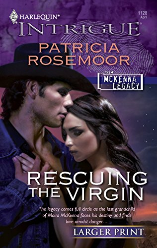 9780373889020: Rescuing The Virgin