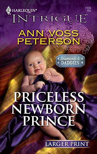 9780373889075: Priceless Newborn Prince