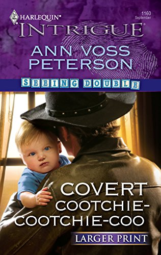 9780373889341: Covert Cootchie-Cootchie-Coo