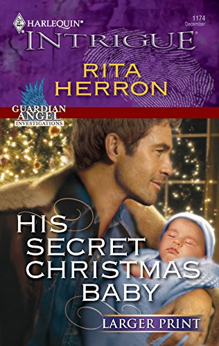9780373889488: His Secret Christmas Baby
