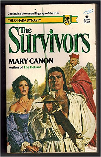 The Survivors: Canon, Mary