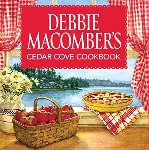 9780373892136: Debbie Macomber's Cedar Cove Cookbook