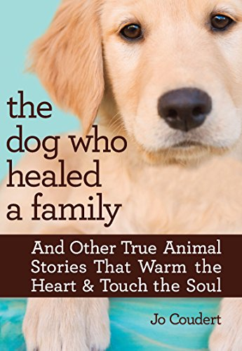 9780373892303: The Dog Who Healed a Family: And Other True Animal Stories That Warm the Heart & Touch the Soul