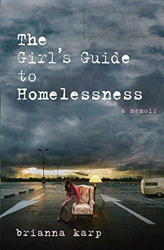 GIRLS GT HOMELESSNESS ORIGINAL: KARP, B