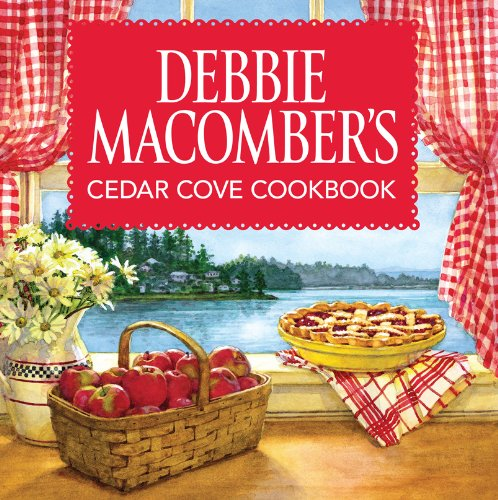 9780373892938: Debbie Macomber's Cedar Cove Cookbook