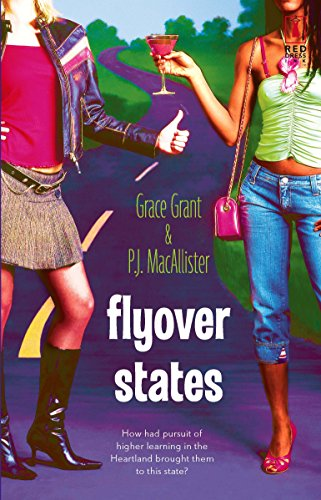 9780373895212: Flyover States