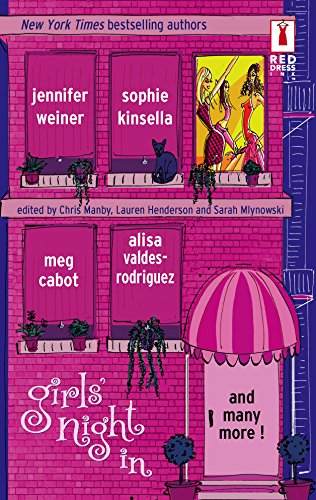 9780373895397: Girls' Night in (Red Dress Ink Novels)