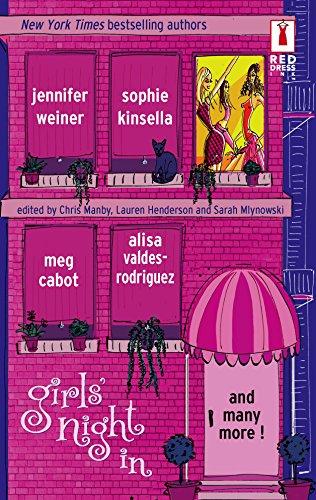 9780373895397: Girls' Night In