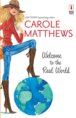 9780373895908: Welcome To The Real World (Red Dress Ink Novels)