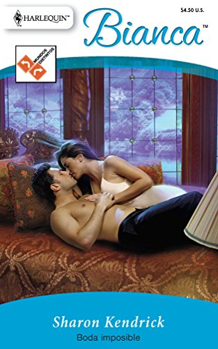 9780373897407: Boda Imposible: (Impossible Wedding) (Spanish Edition)