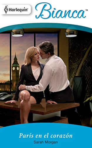 9780373897940: Paris En El Corazon: (Paris in the Heart) (Harlequin Bianca) (Spanish Edition)