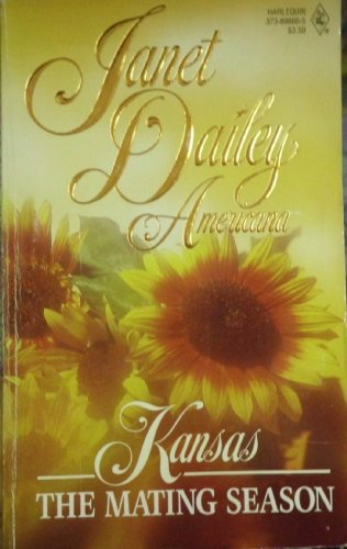 9780373898664: Mating Season (Kansas) (Janet Dailey Americana)