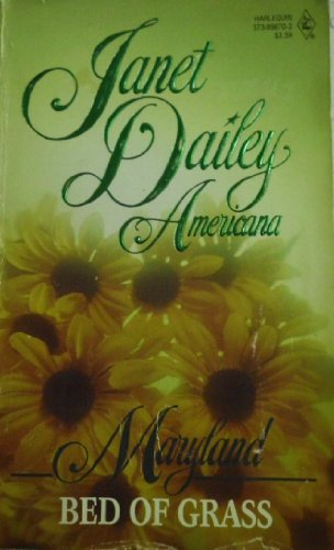 9780373898701: Bed Of Grass (Janet Dailey Americana)