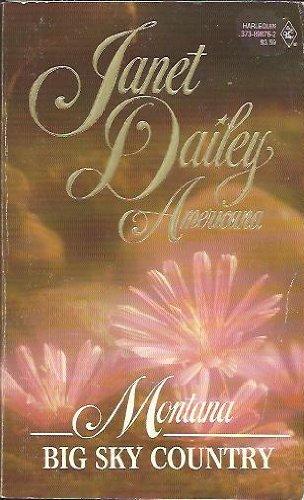 Big Sky Country (Janet Dailey Americana): Dailey, Janet
