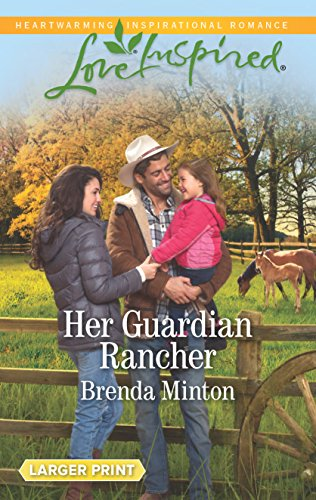 Her Guardian Rancher (Martin's Crossing) 9780373899043 A Soldier's Promise Three years ago Daron McKay made a vow to his dying army buddy: watch over his wife, protect his child. But he never