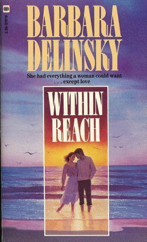 9780373970186: Within Reach (Worldwide Library)