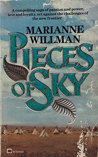 Pieces Of Sky: Marianne Willman