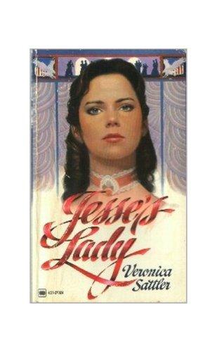 9780373970247: Jesse'S Lady