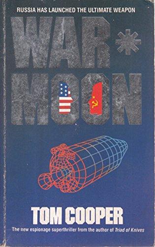 War*Moon: Cooper, Tom