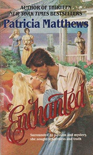 9780373970339: Enchanted