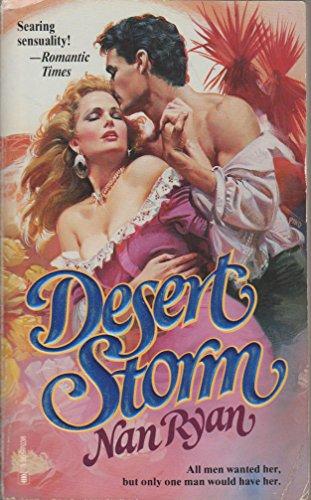 9780373970384: Desert Storm