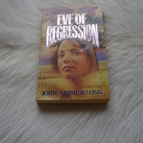 9780373970551: Eve Of Regression