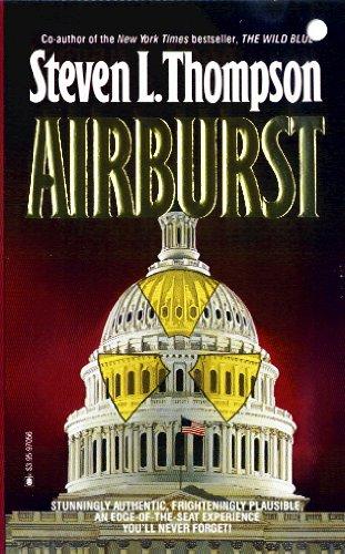 9780373970568: Airburst