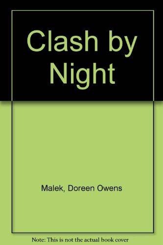 Clash By Night: Doreen Owens Malek