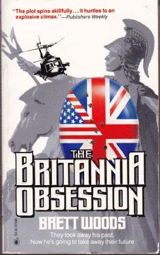 9780373970681: Britannia Obsession