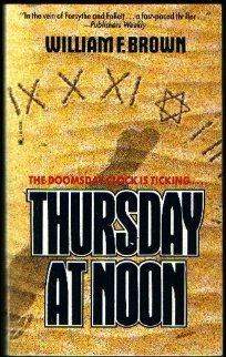 Thursday At Noon (0373970803) by William Brown