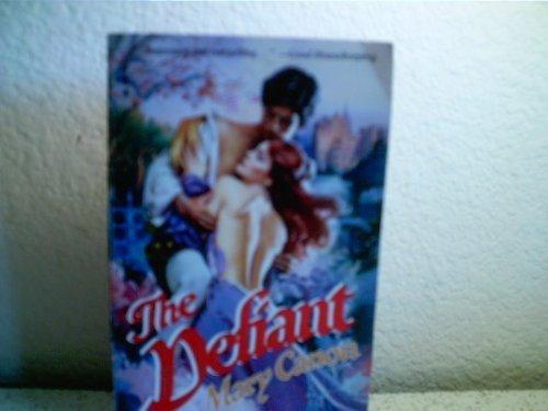 The Defiant: Mary Canon