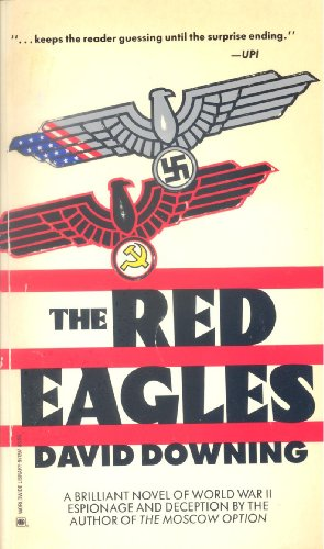 9780373970971: The Red Eagles