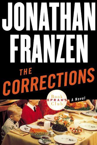 9780374100124: The Corrections (Oprah's Book Club)