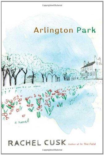 9780374100803: Arlington Park