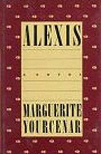 9780374102630: Alexis