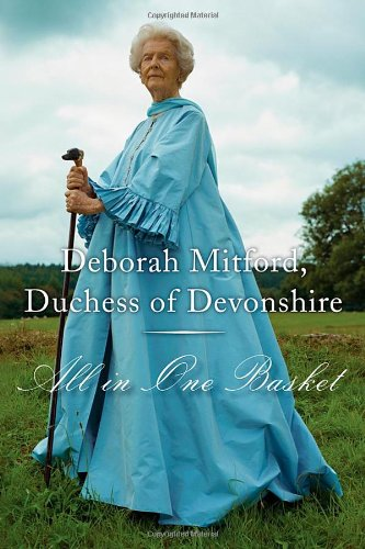 All in One Basket: Devonshire, Deborah Vivien