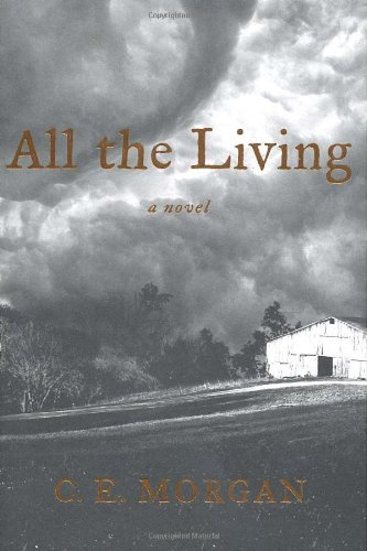 9780374103620: All the Living