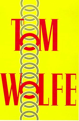 Hooking up - signed - signiert: Wolfe, Tom