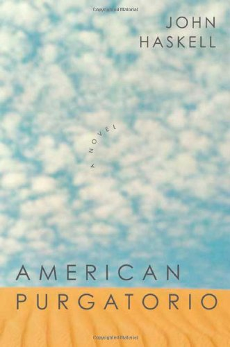 9780374104320: American Purgatorio: A Novel
