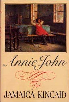 9780374105211: Annie John