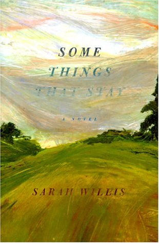 9780374105808: Some Things That Stay