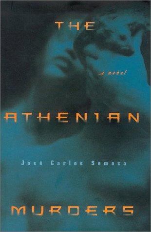9780374106775: The Athenian Murders
