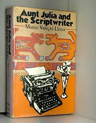 9780374106911: Aunt Julia and the Scriptwriter (English and Spanish Edition)