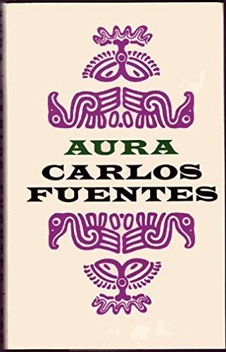 9780374107017: Aura