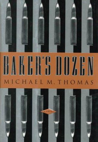9780374108571: Baker's Dozen