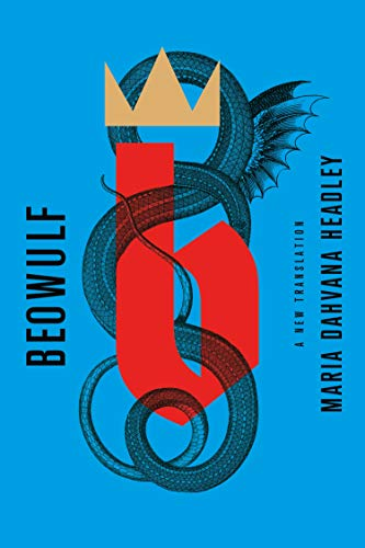 9780374110031: Beowulf: A New Translation