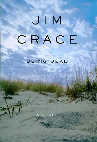 9780374110130: Being Dead: A Novel
