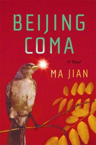 9780374110178: Beijing Coma: A Novel