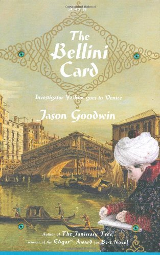 9780374110390: The Bellini Card